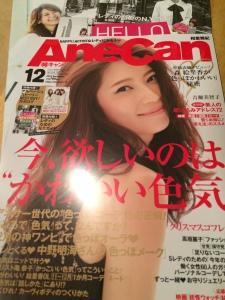アネキャン Anecan 12