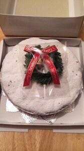 クリスマス ケーキ