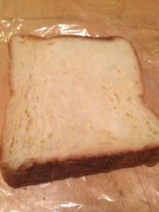 モンシェール 食パン