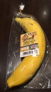田辺農園 バナナ