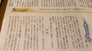 東京新聞 おじさん図鑑