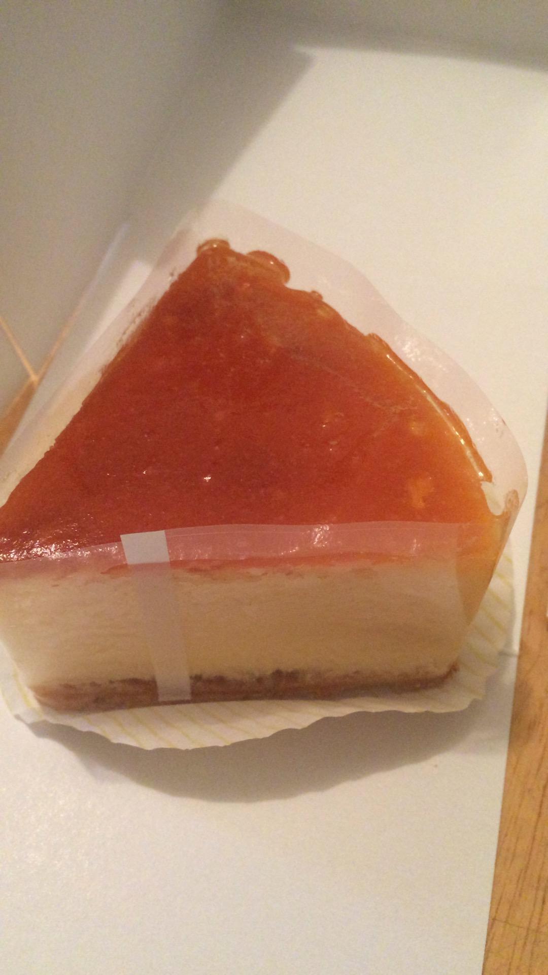 ケーキ日和