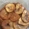 黒糖バナナクイニーアマン