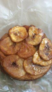 ドンク クイニーアマン 黒糖バナナ