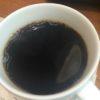淹れたてドリップコーヒー