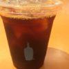 新宿のブルーボトルコーヒーへ