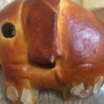 ぞうさんパン