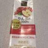 伊藤園のりんごジュース