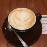 溜池山王のカフェ