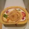 キハチのロールケーキ