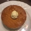 星乃珈琲店のパンケーキ