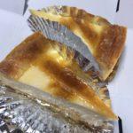 トロイカのチーズケーキ