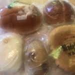 東中野のパン