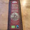 オーサワ ハイカカオオーガニックチョコレート