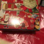 ユーハイムのクリスマス