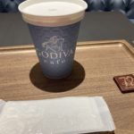 GODIVAカフェ